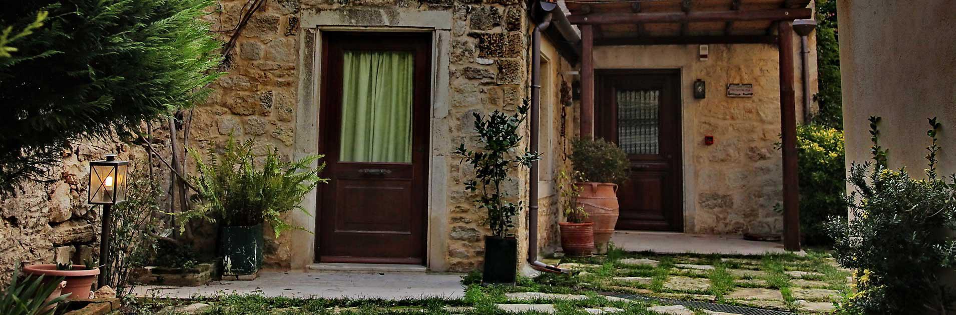 Crete Archanes Villa Drosostalida