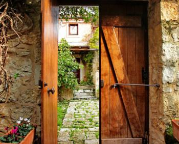 Crete Archanes Hotels Villas