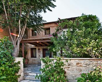 Crete Archanes Hotels Villas