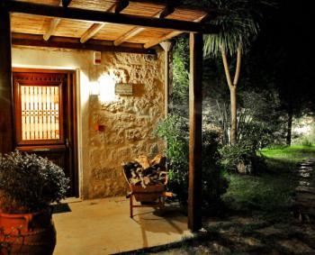 Crete Archanes Villas